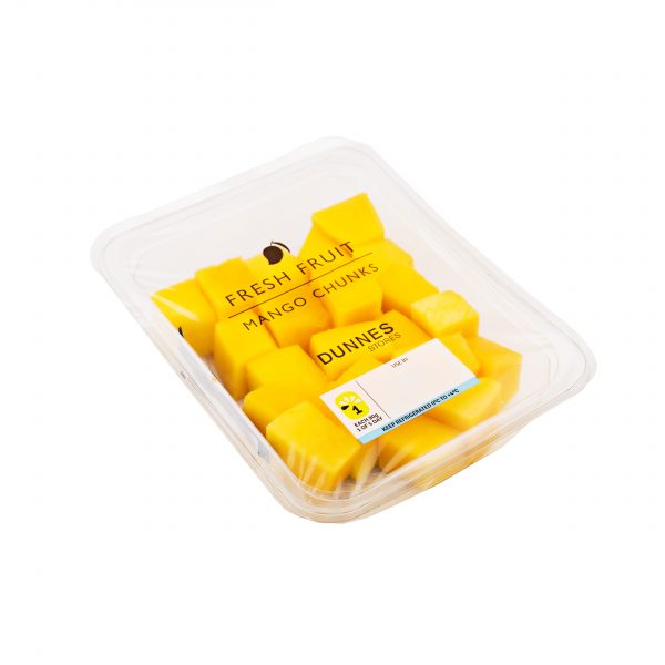 Simplyfruit Healthy 275g ripe juicy mango tray Dunnes Stores
