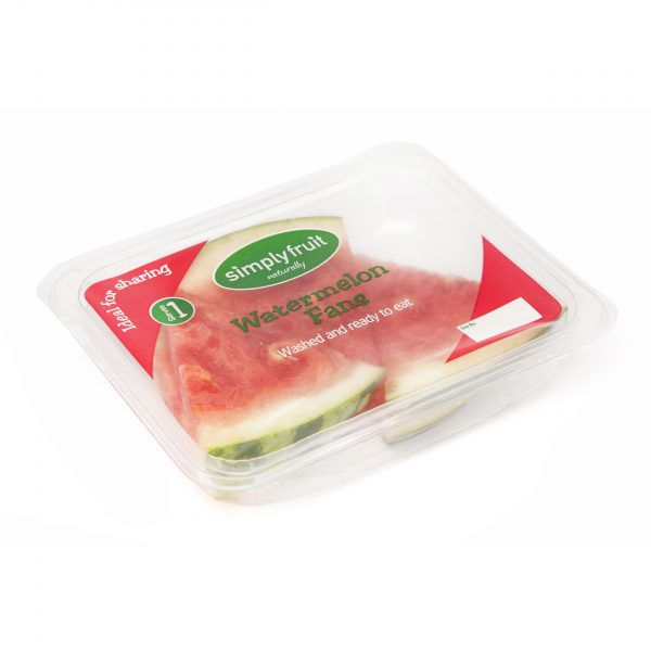 Healthy Simplyfruit 300g Watermelon Fans